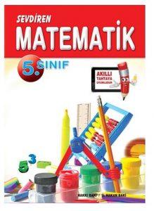 5. Sınıf Sevdiren Matematik