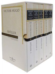 Sefiller - 5 Kitap Kutulu